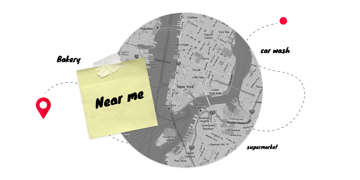 How to rank for 'Near Me' Searches In Local SEO