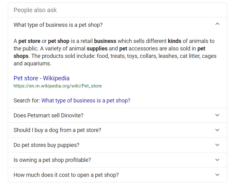 how to find long tail keywords
