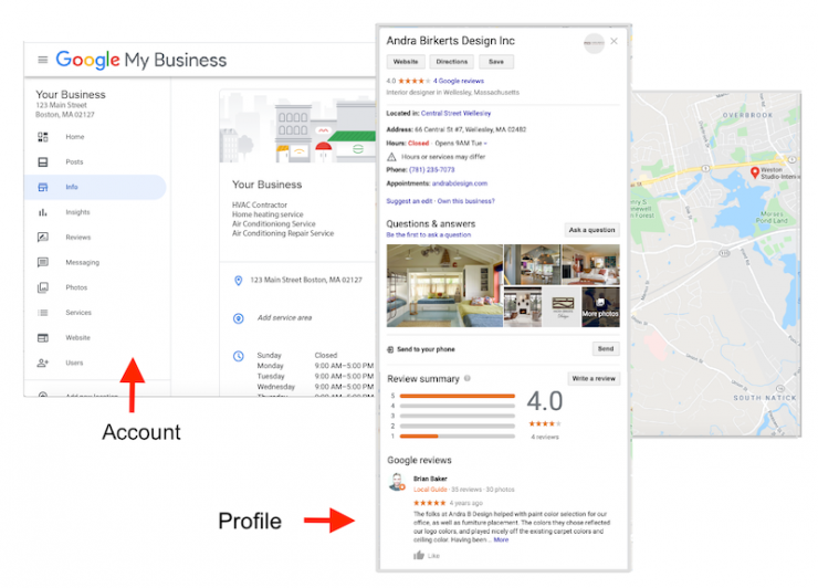 How to rank for near me searches by optimizing your profile