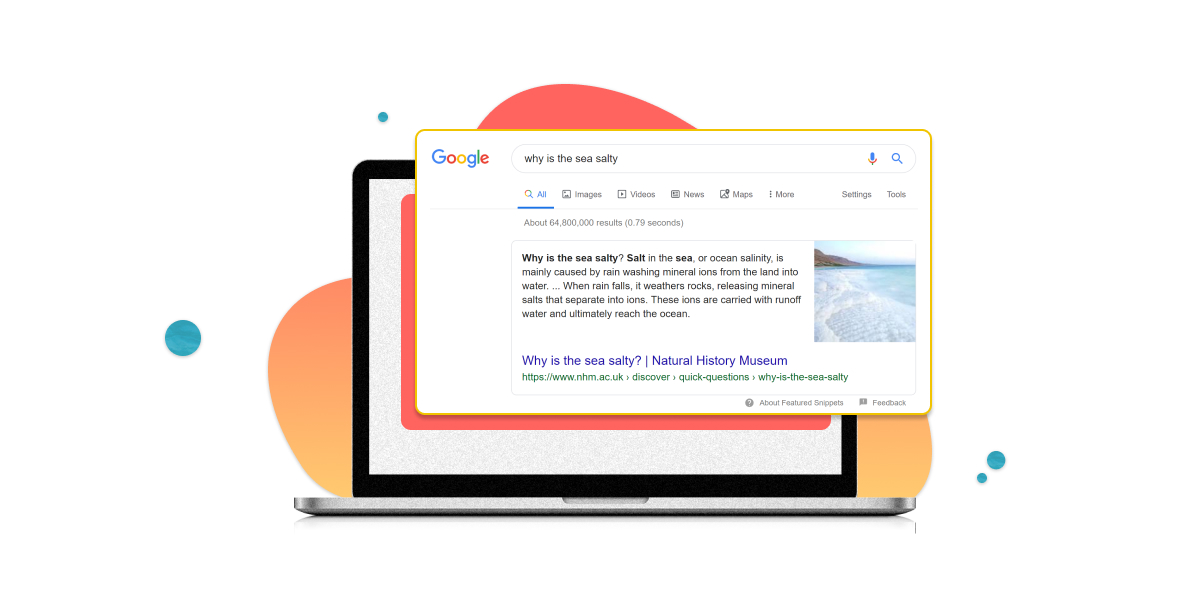 8 Things you need to know about Googles Featured Snippet