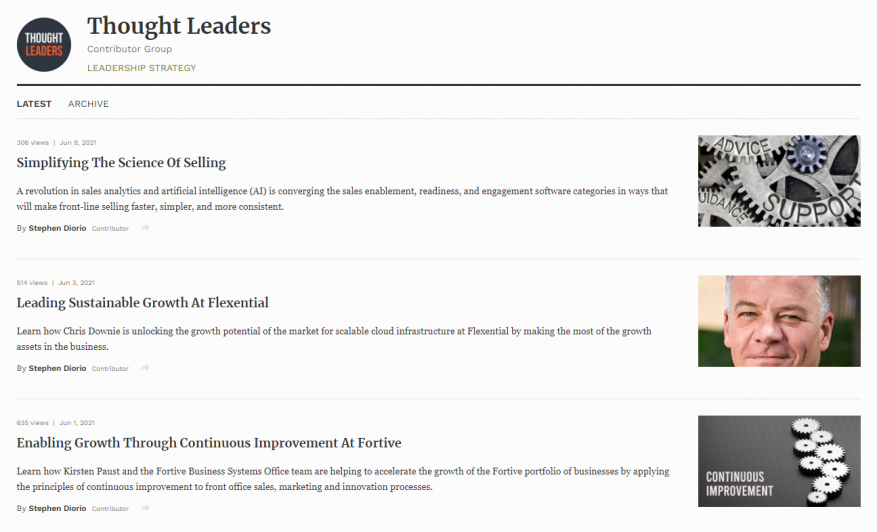 blog post examples forbes insights