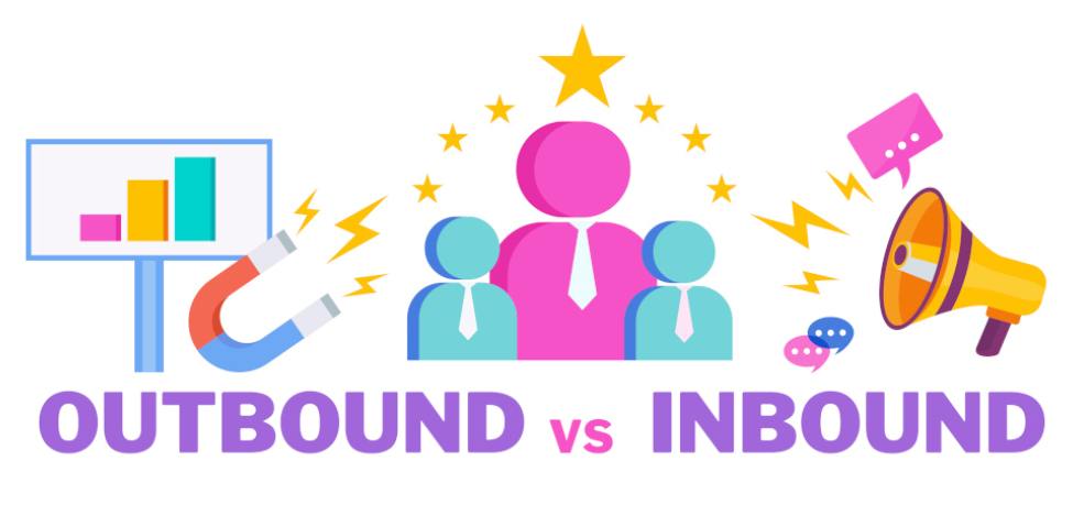 outbound vs inbound