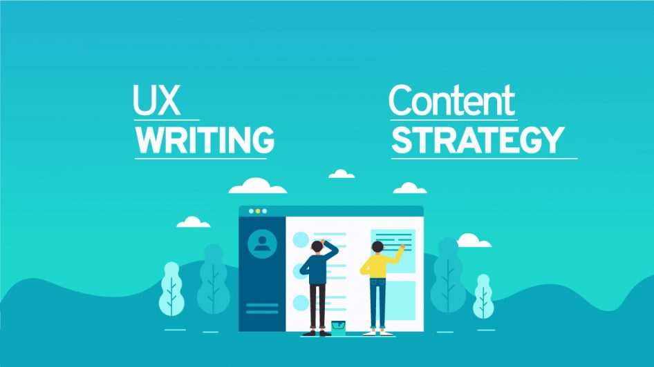 UX Writing and Content Writing: What's the Difference? | WowMakers