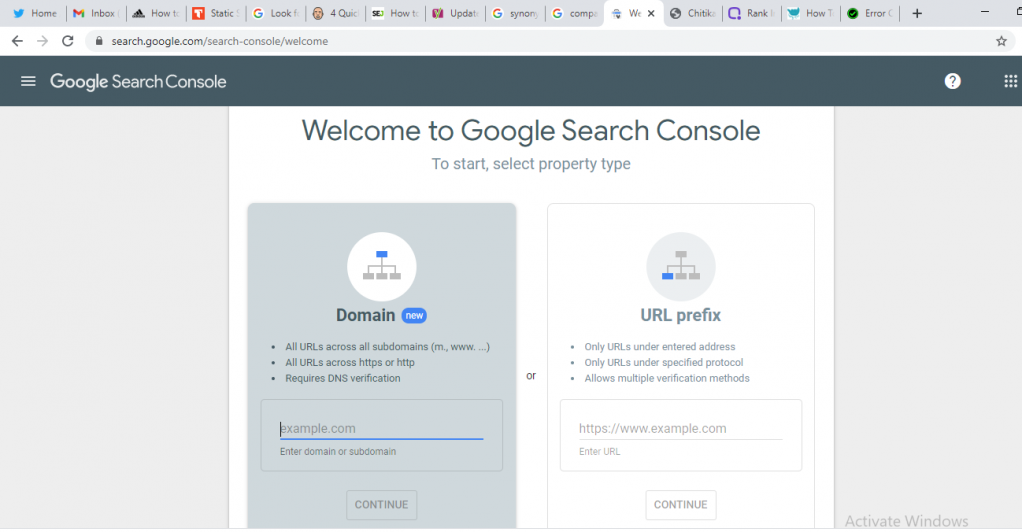 update post for seo by republishing content
