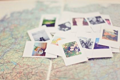 add relevant images - creating a guide