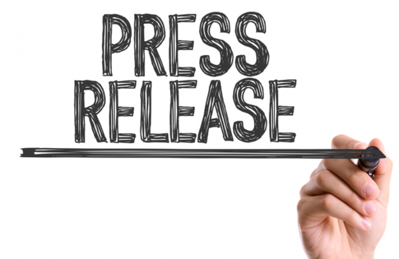 press release rules