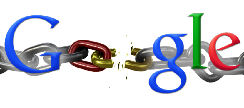 bad links affect google rankings