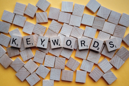 Tips for great cornerstone article - keyword research
