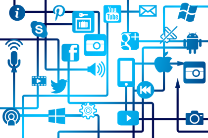 Keyword Ideas - Social Network