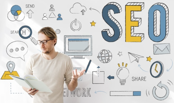 SEO freelancing - continue learning