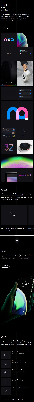 best website design adrian