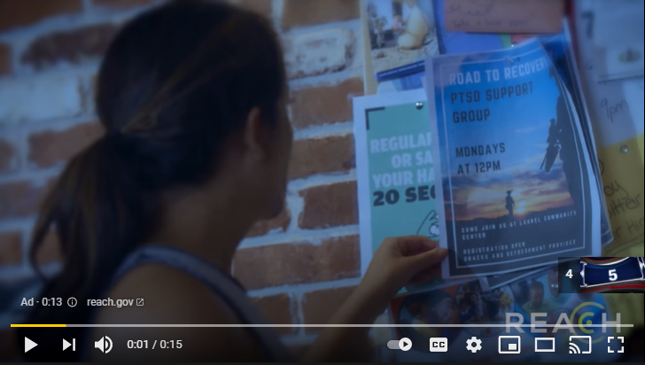 youtube video ads - outbound marketing examples