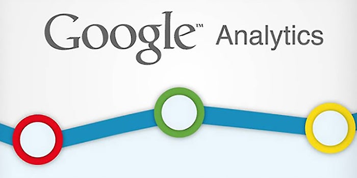 entrepreneur marketing tips: Go Where Your Potential Customers Are using Google Analytics to check