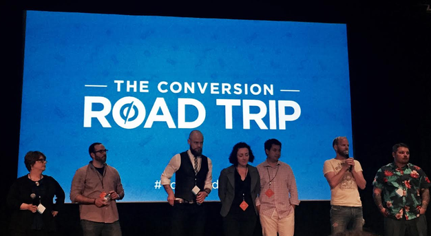 6 Mind-Blowing Digital Marketing Stats from Unbounce's Conversion Road Trip  | WordStream