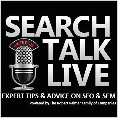Best digital marketing podcasts - Search Talk Live