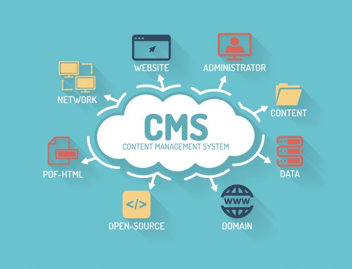 What is a Content Management System? - Salt Manage