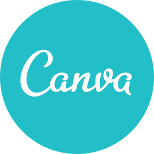 Work from home tool Canva