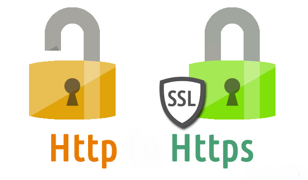 The importance of HTTPS is it keeps the site secure