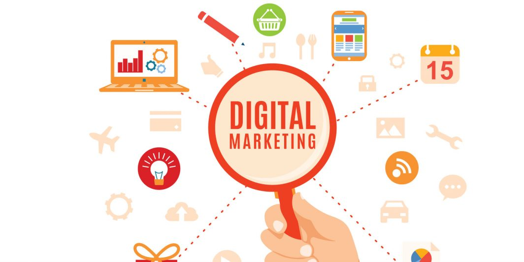 Digital Marketing Company in El Paso Texas – SEO, PPC, & Social Media