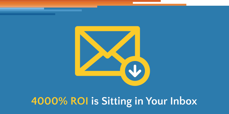 Do You Want a 4400% ROI on Your Marketing Efforts? | Counterintuity
