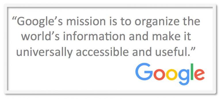 Google Discover best practice - improve on Google EAT