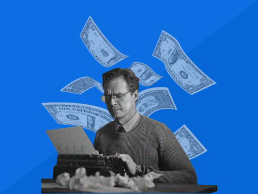 Ways to Make Money with Content Writing