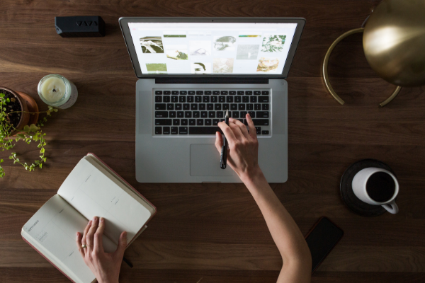 how to become a content marketer - learn coding and design