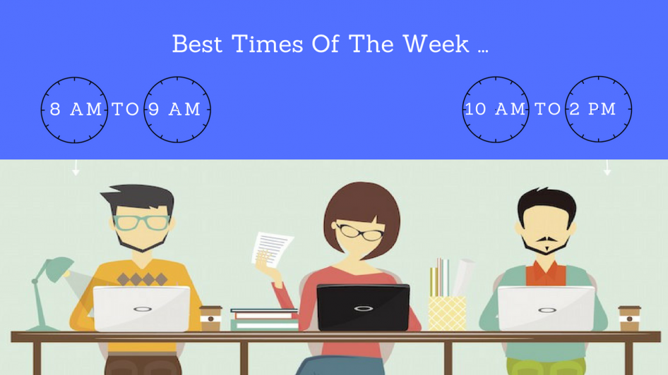 best time to send press release