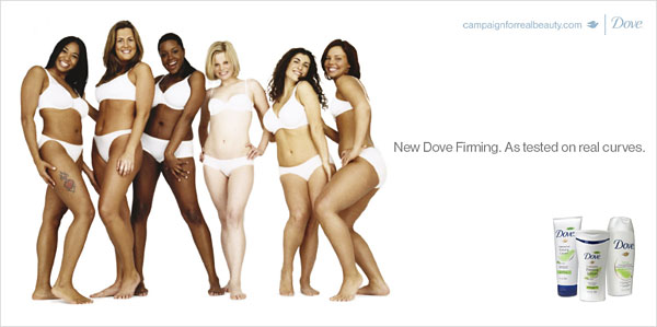 Dove Empowered Women And Found Success in 80+ Countries