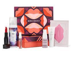 Birchbox influencer marketing
