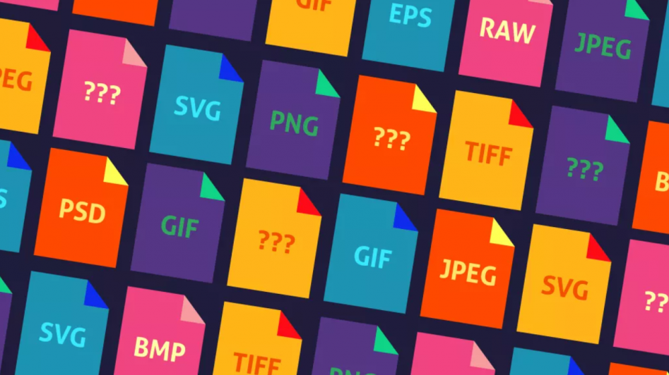 Common image file formats and when to use them | Creative Bloq