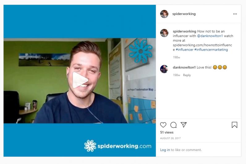repurpose content to video