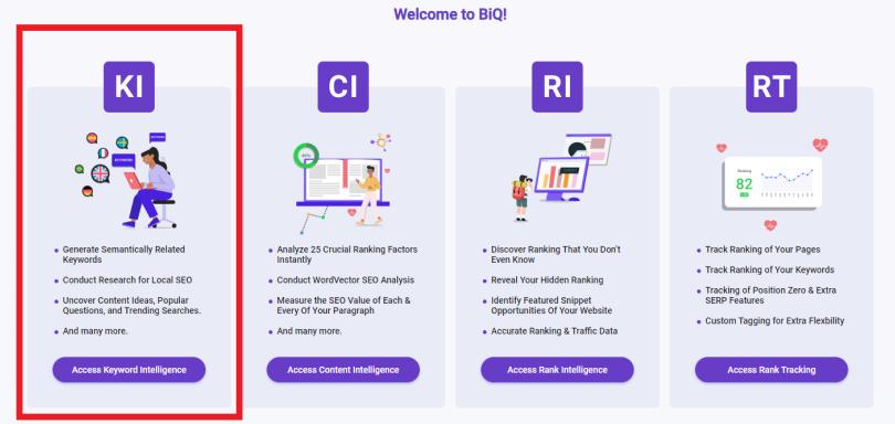 best mobile-friendly website tools -Keyword Intelligence