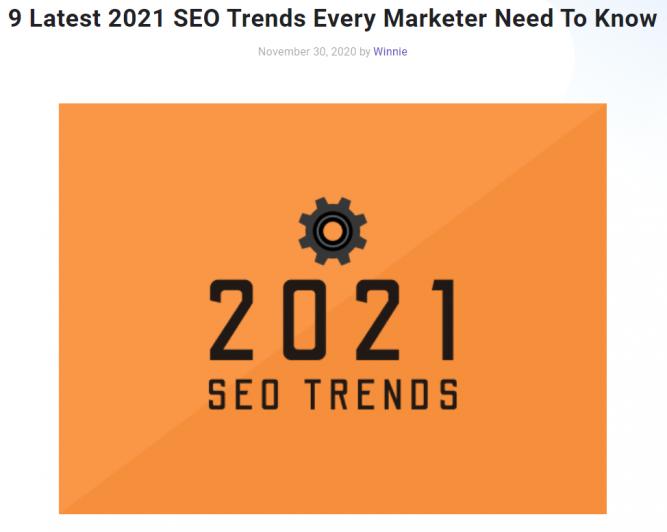 Creative marketing strategies 15 Make Bold Future Predictions