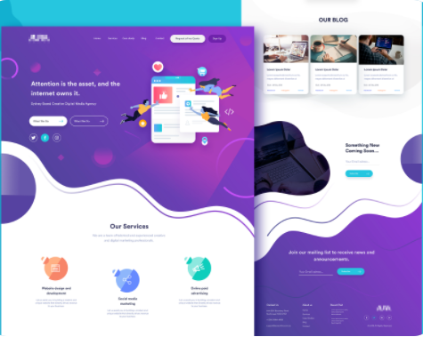 Marketing skills: have product UI and UX knowledge