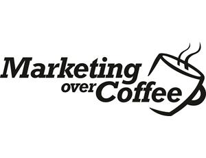 Best digital marketing podcasts - Marketing Over Coffee