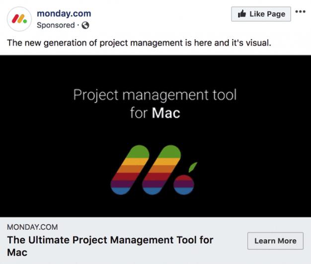Facebook Ads Best Practices 8: Great Copies