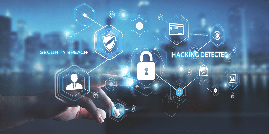It Security vs Cyber Security - What is the Difference? - Logsign