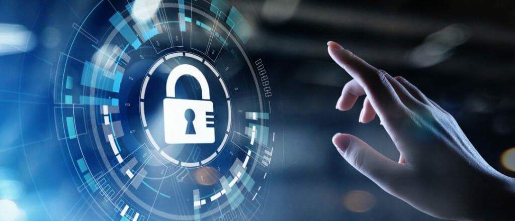 Taking responsibility for cyber security in a truly virtual world