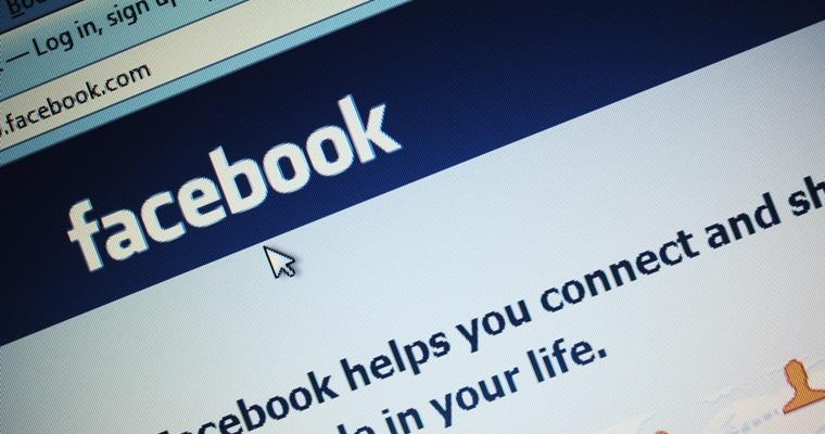 Facebook target audience interest