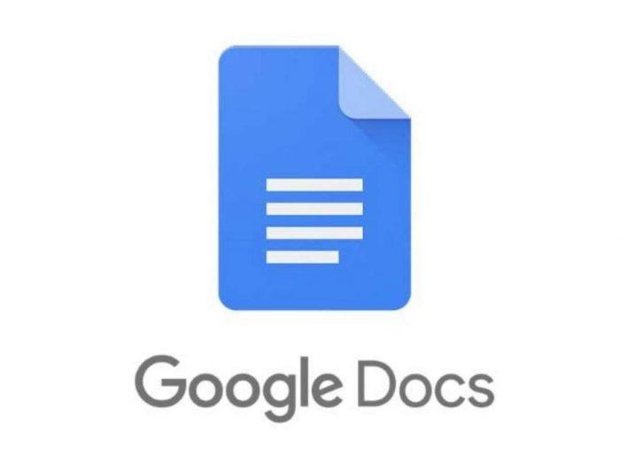 Free Google Tools 1 - Google docs