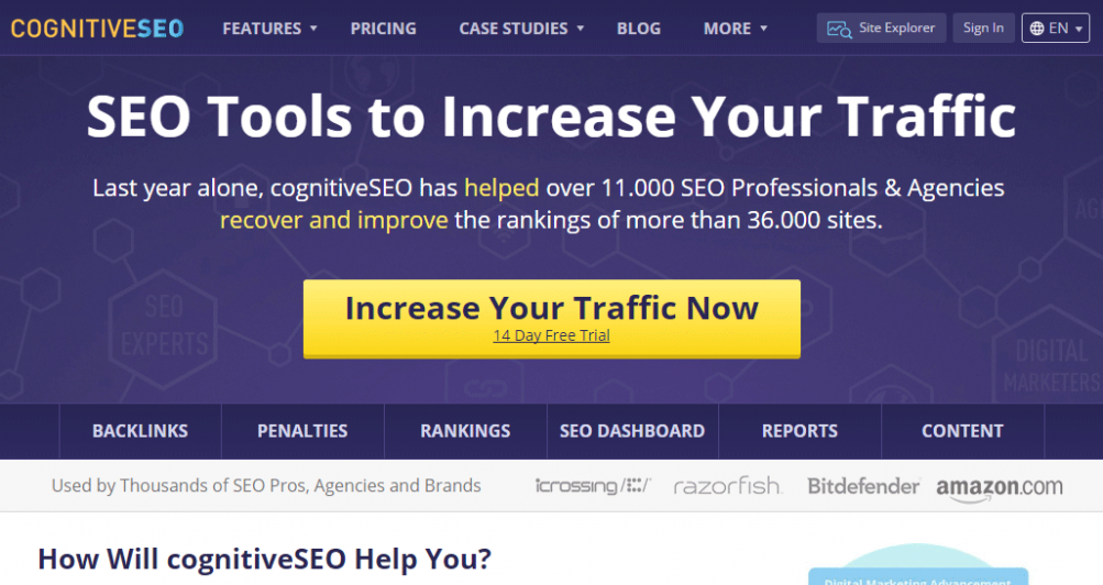 best ClearScope alternatives - CognitiveSEO