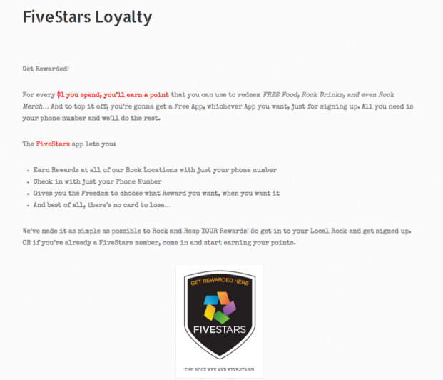subscription business promotes loyalty amongst users